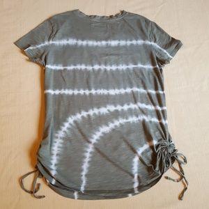 Ruff Hewn Tops - Ruff Hewn Tie Dye T-Shirt